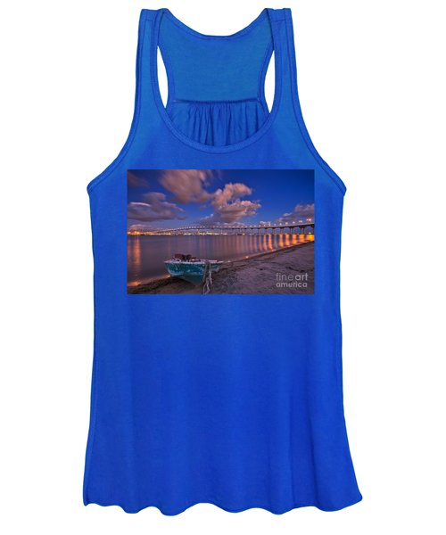 After The Rain Women's Tank Top