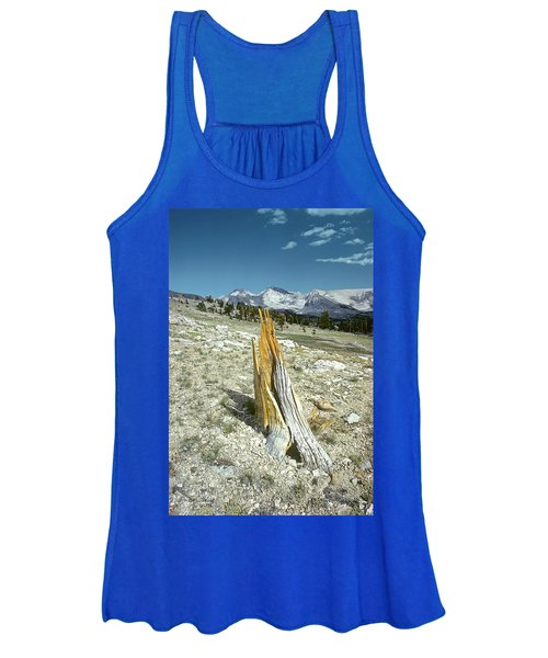 Aged To Perfection Women's Tank Top