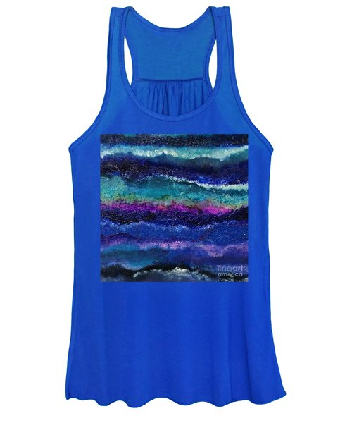 Anne's Abstract Women's Tank Top