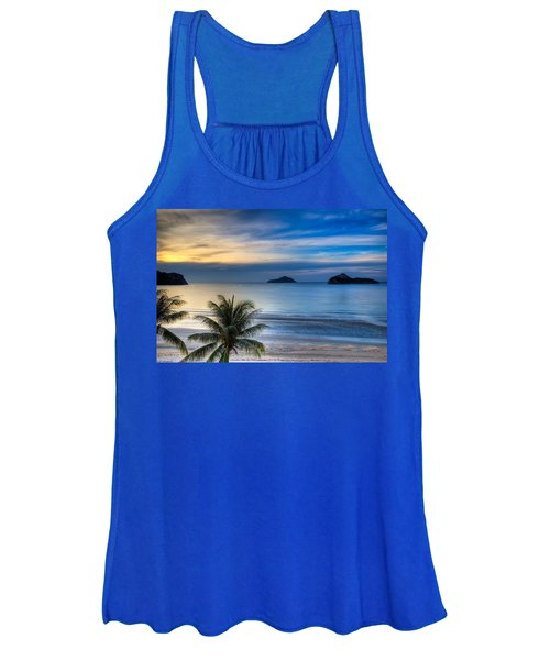 Ao Manao Bay Women's Tank Top