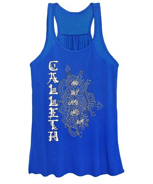 Calleth Women's Tank Top