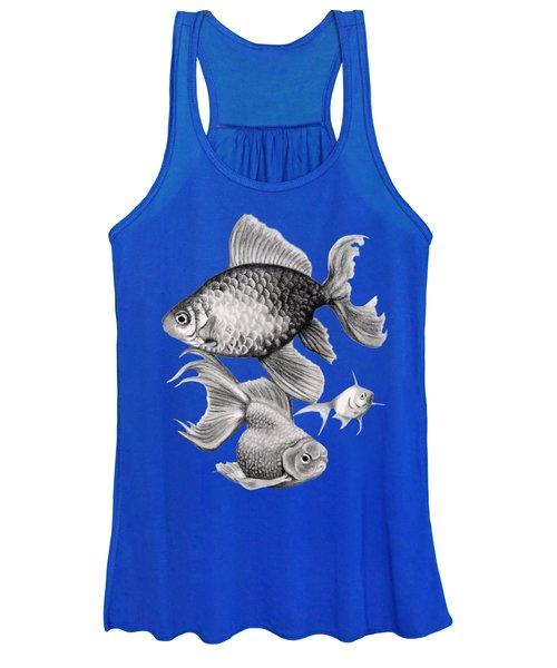 Goldfish Women's Tank Top