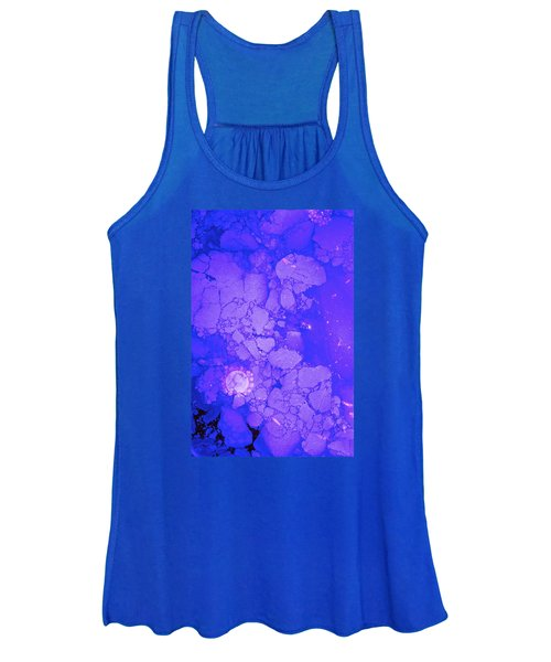 Beacons On The Periphery 3015ad   Women's Tank Top