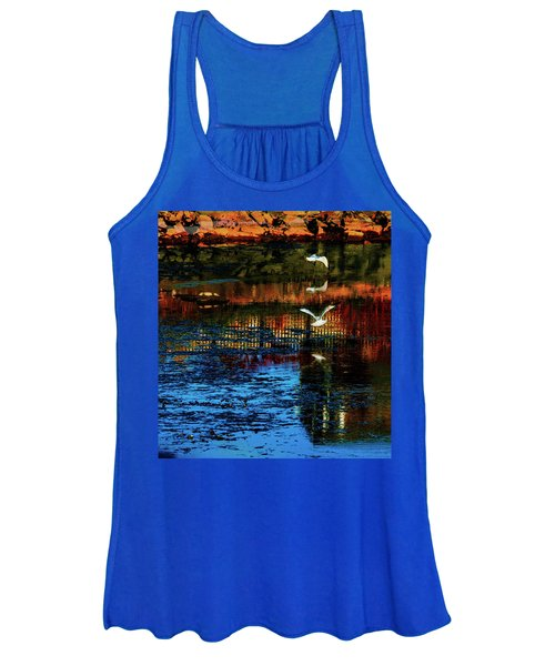 Beautiful II Women's Tank Top