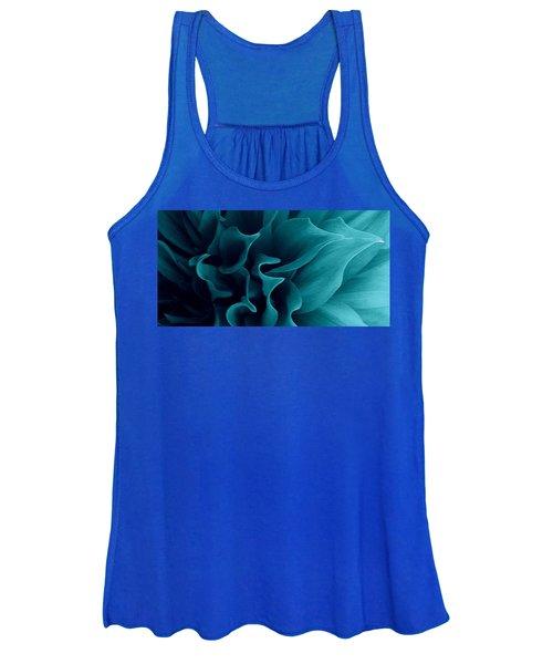 Blueflow Women's Tank Top