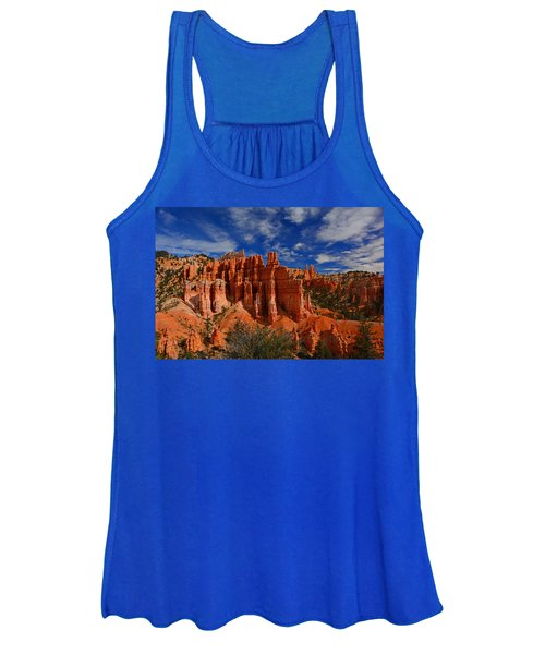 Bryce Hoodoos 2 Women's Tank Top
