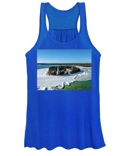 Cana Island Women's Tank Top