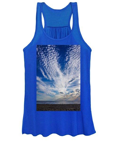 Cape Clouds Women's Tank Top