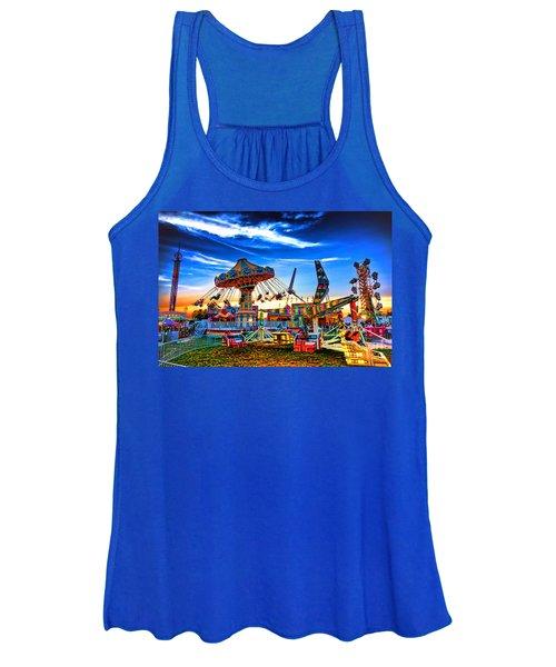 Carnival Women's Tank Top