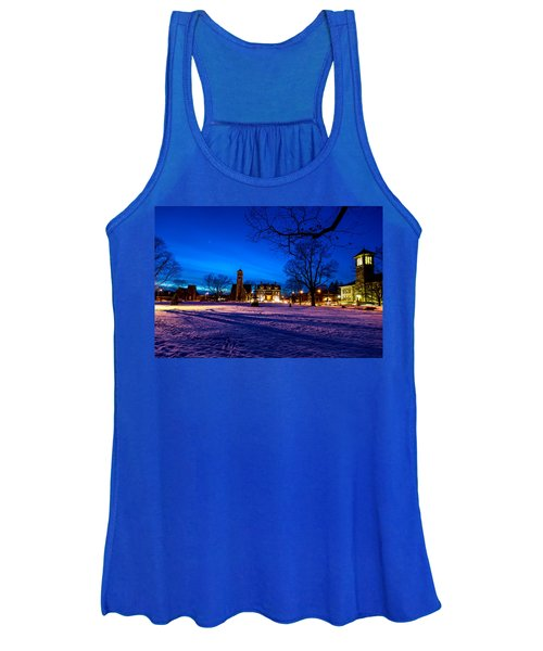 Central Parl Women's Tank Top