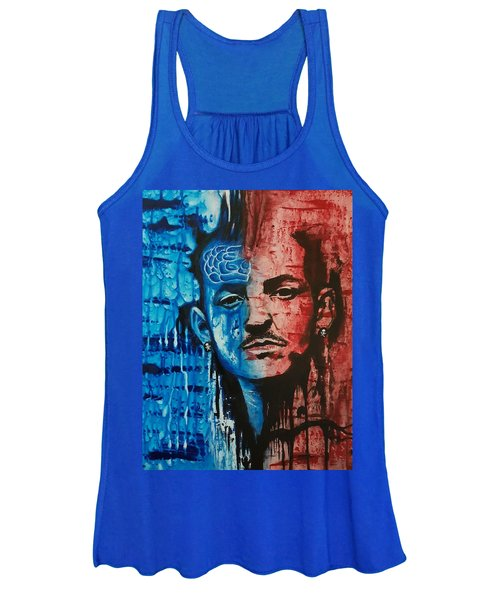 Heavy Thoughts Women's Tank Top