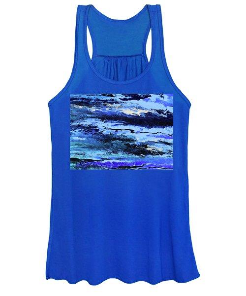 Coastal Breeze Women's Tank Top