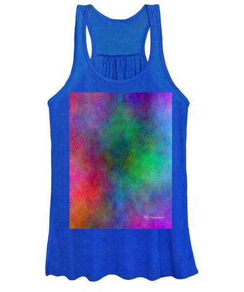 Colors Women's Tank Top