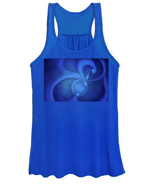 Conception Women's Tank Top