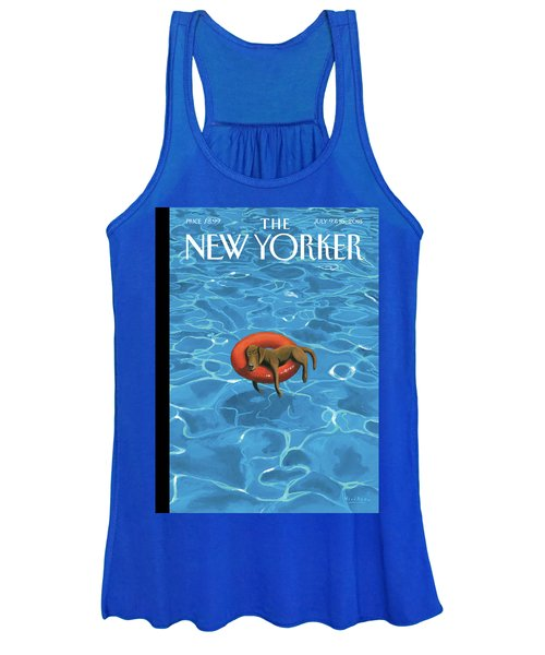 Downtime Women's Tank Top