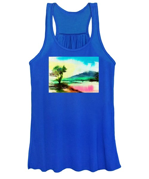 Dreamland Women's Tank Top