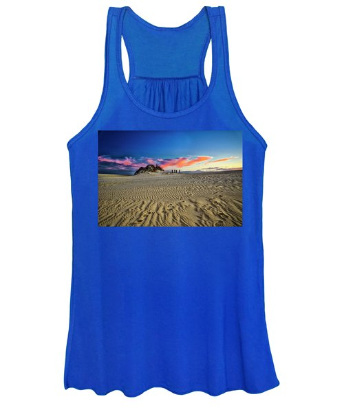 End Of The Day Women's Tank Top