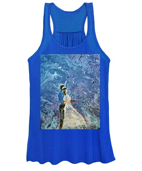 For Better Or For Worse Women's Tank Top