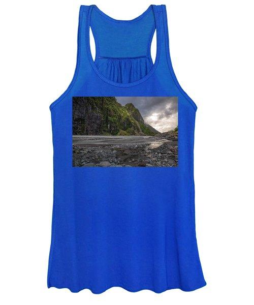 Fox River Women's Tank Top