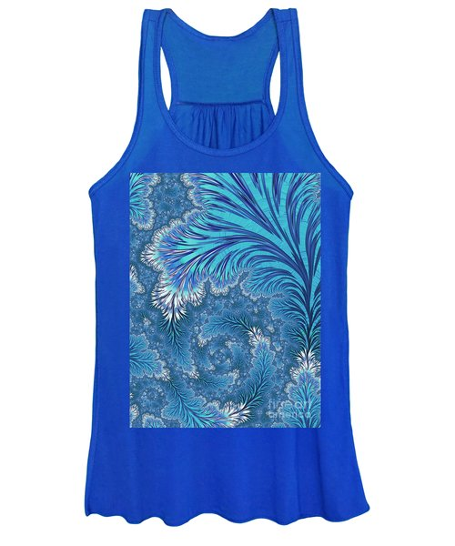 Frozen Women's Tank Top