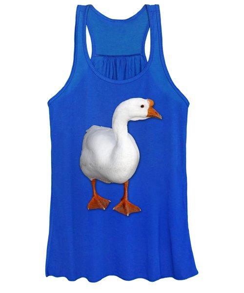 Goose Me Women's Tank Top