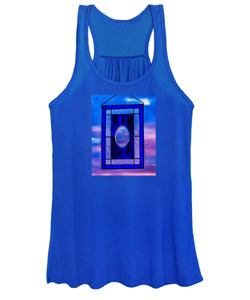 Got The Blues Women's Tank Top
