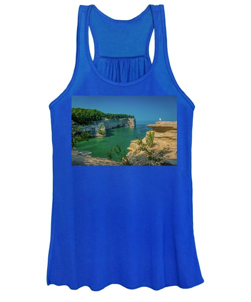 Grand Portal Point Women's Tank Top