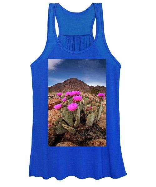 Henderson Canyon Beavertail Women's Tank Top