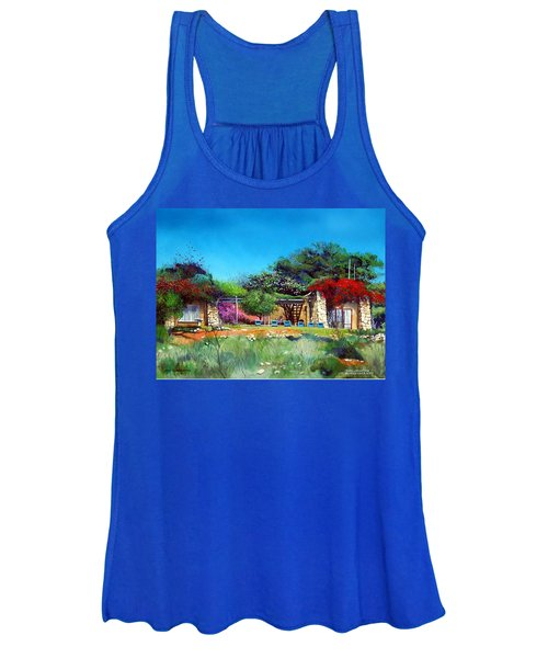 Highveld House Women's Tank Top