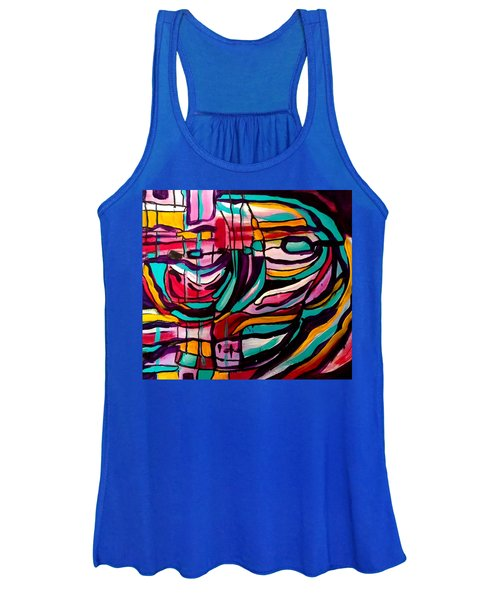 Homeward Women's Tank Top