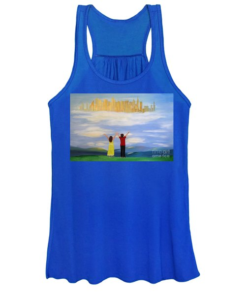 I Believe Women's Tank Top