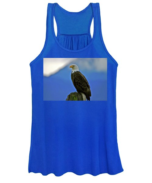 In The Moment Women's Tank Top