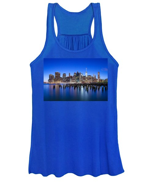 Inspiring Stories Women's Tank Top