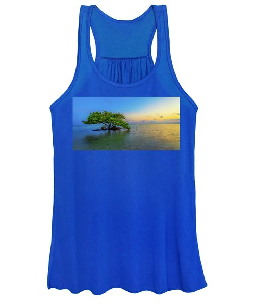Isolation Women's Tank Top