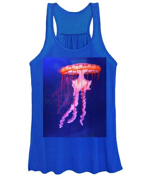 Jellyfish Women's Tank Top