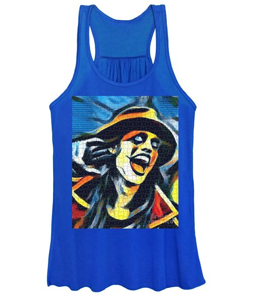 Johannes Women's Tank Top