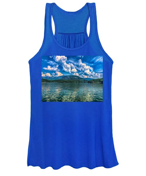 Lake Lure Beauty Women's Tank Top