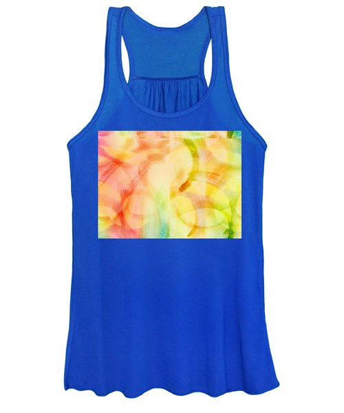 Light Soul Women's Tank Top