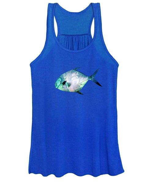 Little Fish Women's Tank Top