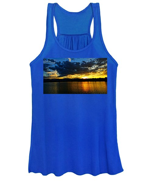 Love Lake Women's Tank Top