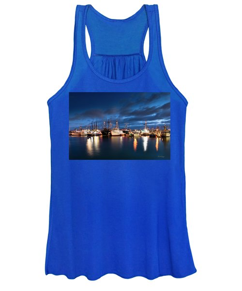 Millie Women's Tank Top