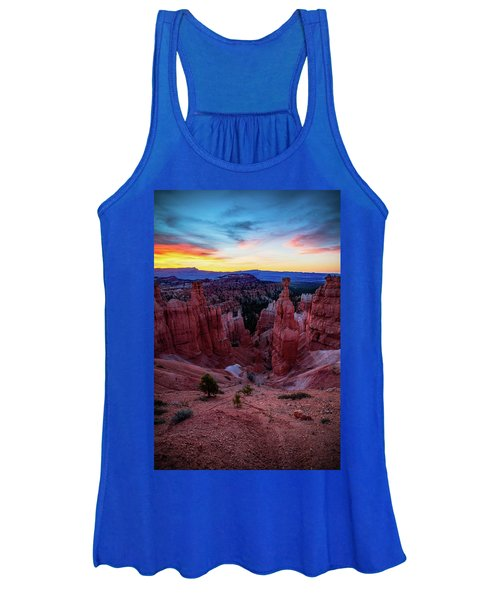 Thor's Light Women's Tank Top
