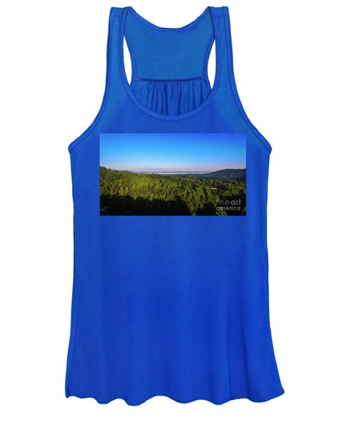 Lake Lure Women's Tank Top