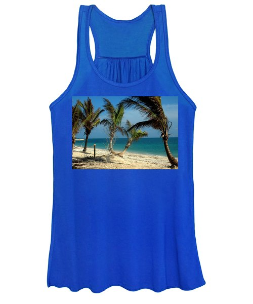 My Favorite Beach Women's Tank Top