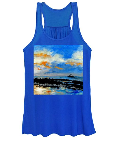 Nightfall Women's Tank Top