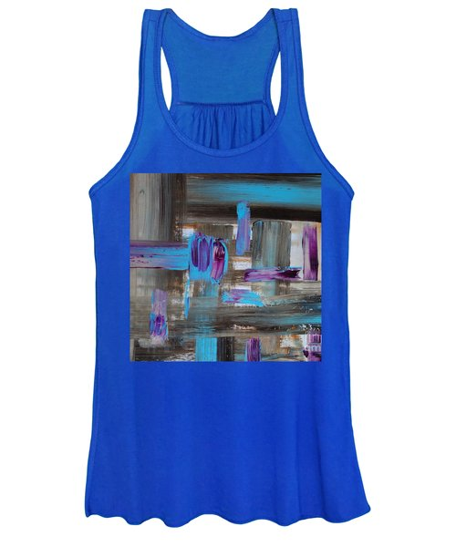 No.1245 Women's Tank Top