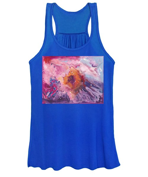 Papa's Passion Women's Tank Top