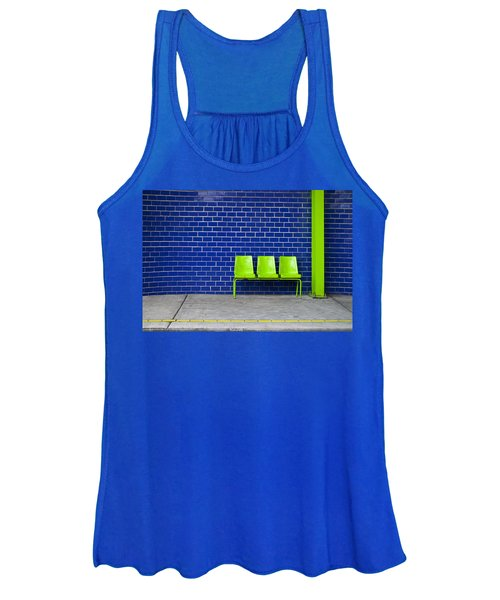 Paradaxochi Women's Tank Top