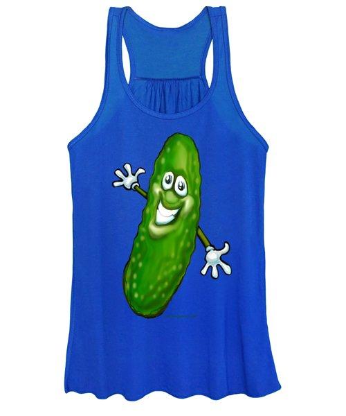 Pickle Women's Tank Top