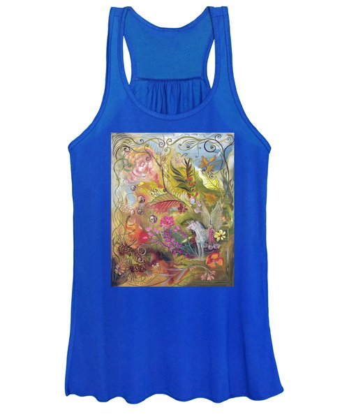 Possession Women's Tank Top